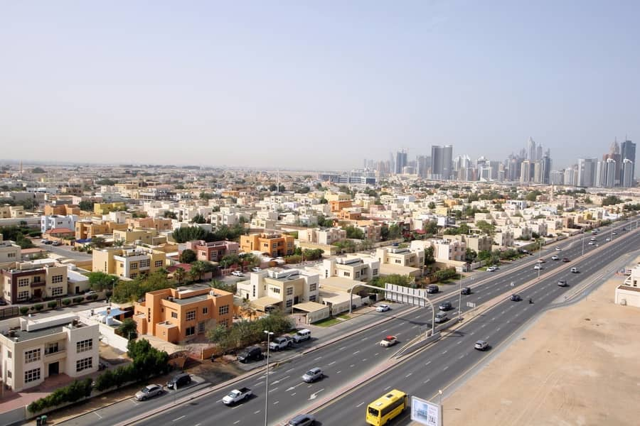 19 Amazing 02 BR Apartment in Al Barsha Near MOE