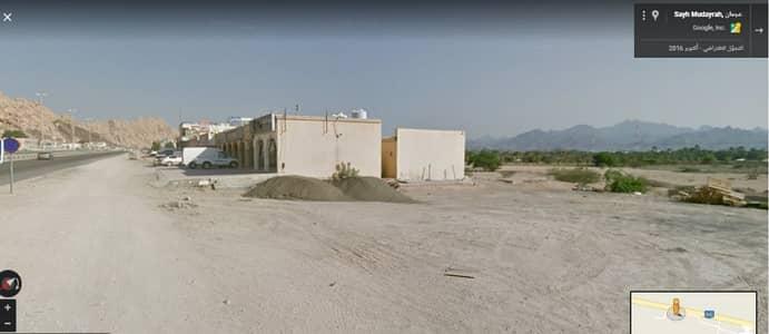 ارض سكنية  للبيع في مصفوت، عجمان - أراضي سكنية بمصفوت بقسط شهري 2322 درهم فقط