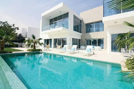 فیلا 5 غرفة نوم للبيع في البراري، دبي - 5BR Ready Luxury Villa !  Green Oasis! Luxury Living