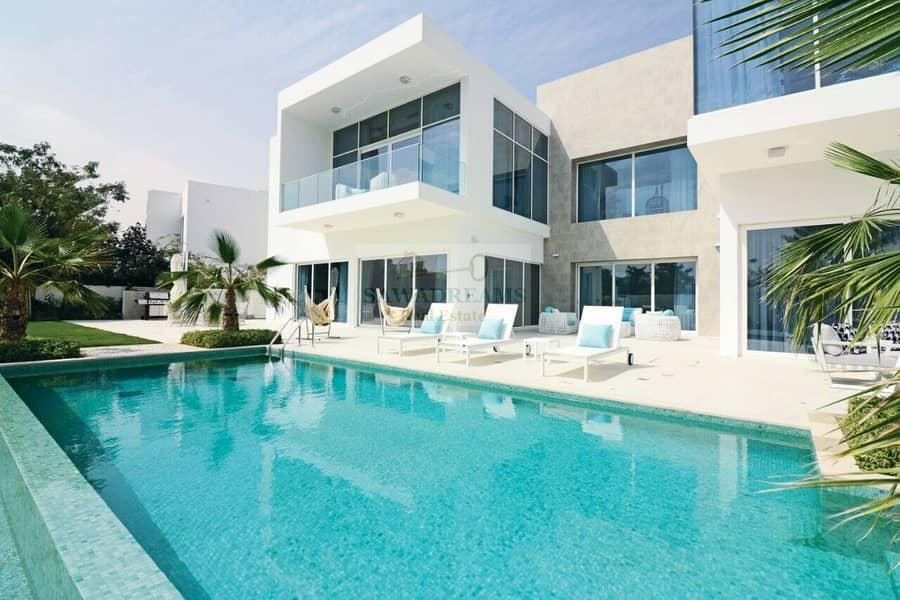 5BR Ready Luxury Villa !  Green Oasis! Luxury Living