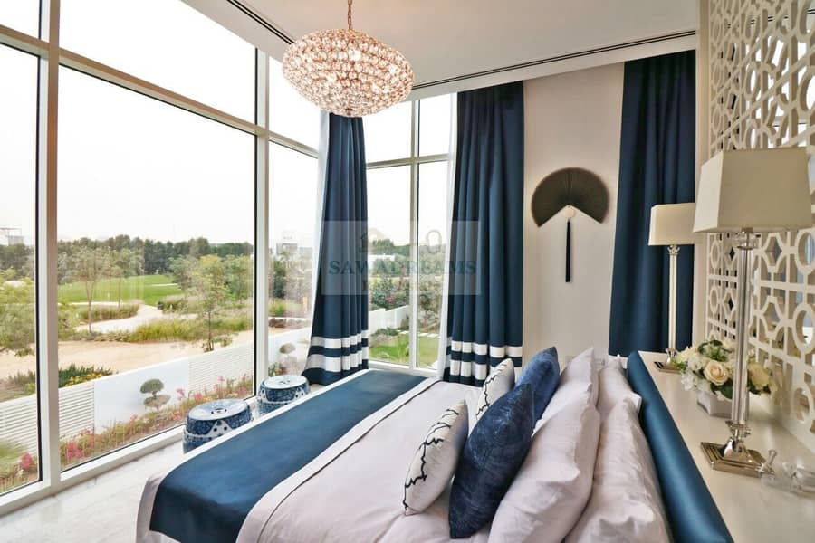10 5BR Ready Luxury Villa !  Green Oasis! Luxury Living