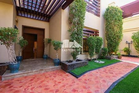 فیلا 5 غرفة نوم للبيع في حدائق الجولف في الراحة، أبوظبي - Garden