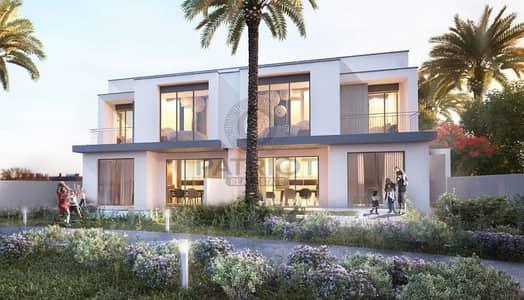 فیلا 3 غرفة نوم للبيع في دبي هيلز استيت، دبي - 3 Bed Near to Park   Payment Plan Offer for Limited Time