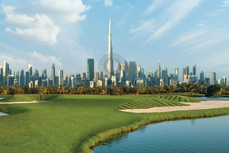 Best Investment | Dubai Hills 2 bed Next to the New Mall | Bayut com