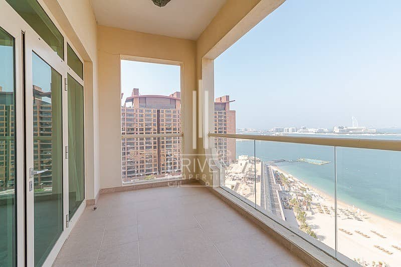 Amazing 4 Bed Penthouse with 1Month Free