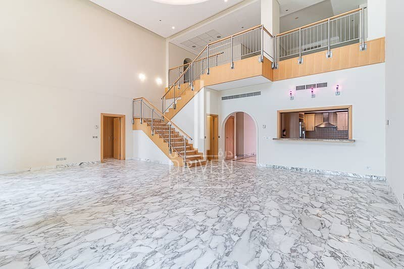 2 Amazing 4 Bed Penthouse with 1Month Free
