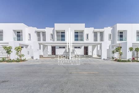 3 Bedroom Townhouse for Sale in Mudon, Dubai - Rare Semi-Detached 3 BR Townhouse Type A