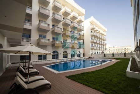 1 Bedroom Hotel Apartment for Rent in Jumeirah Village Circle (JVC), Dubai - 12 Cheques  - AED 5500/-  inclusive of all bills
