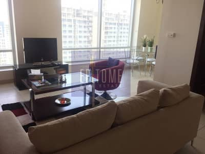 1 Bedroom Apartment for Rent in Downtown Dubai, Dubai - 1 BR | Burj View B l Fully Furnished|Chiller Free