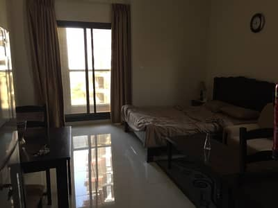 استوديو  للايجار في مدينة دبي الرياضية، دبي - شقة في مساكن النخبة مدينة دبي الرياضية 28000 درهم - 4257616