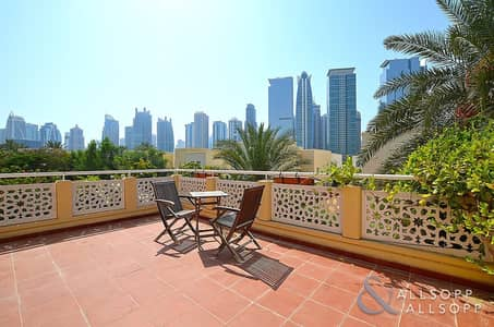 فیلا 4 غرف نوم للايجار في السهول، دبي - Vacant   4 Bedrooms Plus Maids   Upgraded