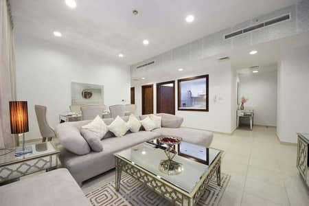 2 Bedroom Apartment for Rent in Business Bay, Dubai - Beauteous  2 Bedrooms at Executive Tower