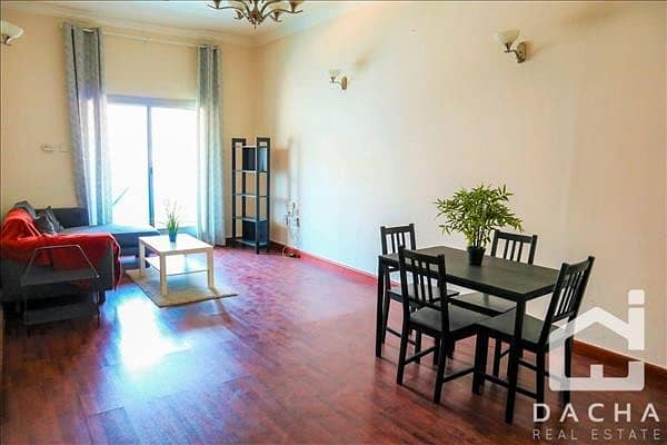 2 Belvedere Marina! 2 bedrooms! Vacant now!