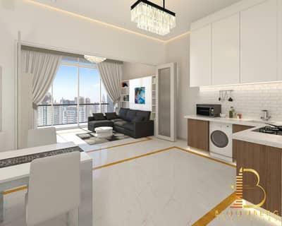 استوديو  للبيع في الخليج التجاري، دبي - Stylish Studio | Payment Plan option | Business Bay