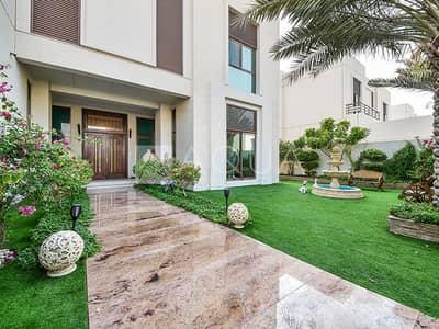 5 Bedroom Villa for Sale in Meydan City, Dubai - Full Upgraded Villa in Millennium Estate