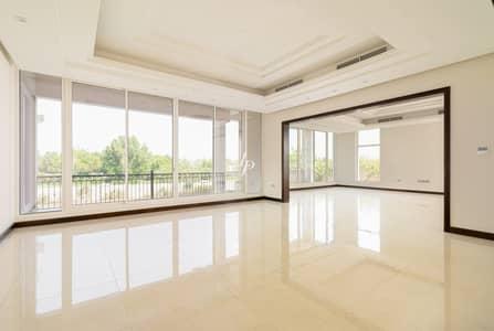 فیلا 6 غرفة نوم للبيع في عقارات جميرا للجولف، دبي - Available for Viewing|Bespoke Villa|Large Basement