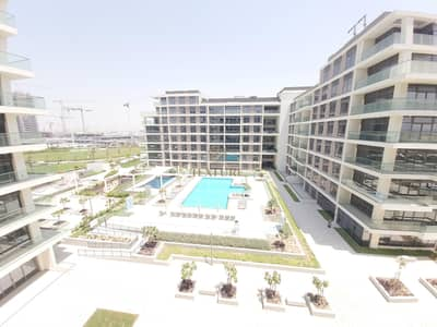 2 Bedroom Apartment for Sale in Dubai Hills Estate, Dubai - Brand New 2 Bed Pool And Garden View