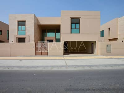 5 Bedroom Villa for Sale in Meydan City, Dubai - Corner 5 Bed Type A Villa in Millennium