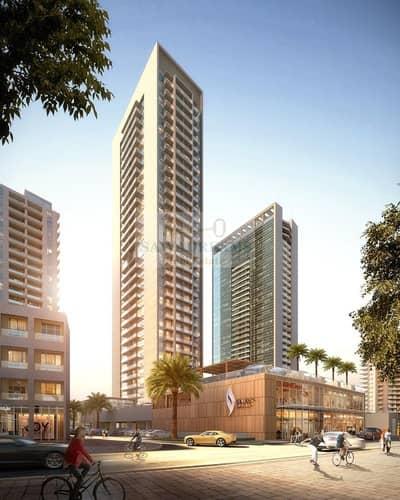 2 Bedroom Apartment for Sale in Dubai Marina, Dubai - 2BR BRIGHT BRAND NEW APARTMENT IN MARINA
