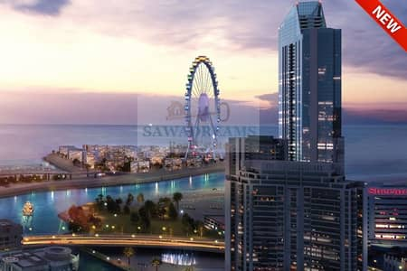 1 Bedroom Apartment for Sale in Dubai Marina, Dubai - BRAND NEW 1 BR. HANDOVER IN 2 MONTHS!!!!