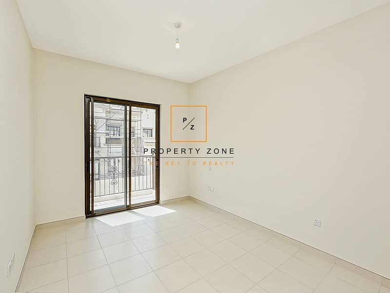 Best Location 3 Beds + Maids Townhouse in Mira 2