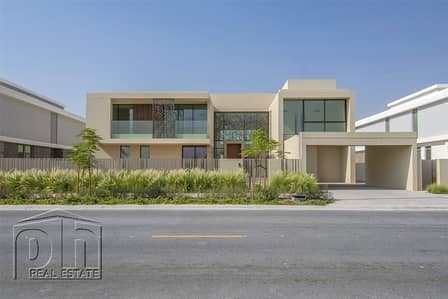 7 Bedroom Villa for Sale in Dubai Hills Estate, Dubai - Best view in Fairways.  Large plot.  Motivated seller.  B1.