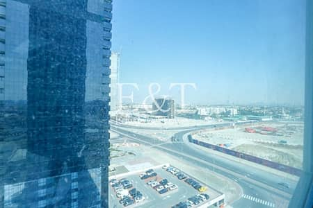 Office for Sale in Jumeirah Lake Towers (JLT), Dubai - Shell and Core   Mid Floor   Vacant   Great Value