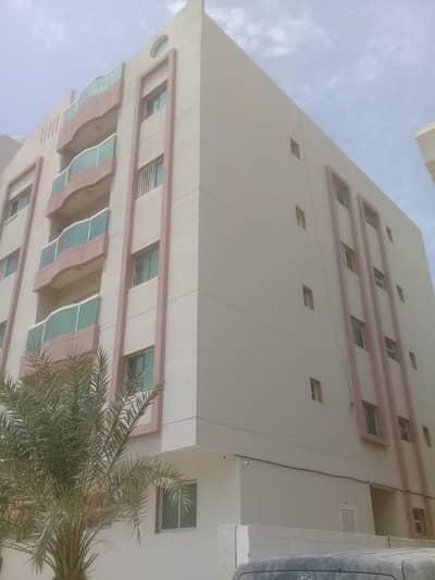 مبنى سكني  للبيع في النعيمية، عجمان - مبنى سكني في النعيمية 3 النعيمية 5500000 درهم - 4258855