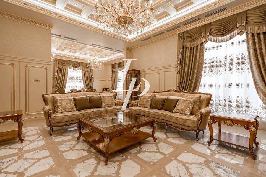 2 Luxurious Custom-Built Villa at Pearl Jumeirah