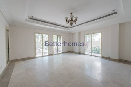 فیلا 6 غرفة نوم للايجار في السهول، دبي - Hattan L2 | Full Lake View | Vacant | Unfurnished