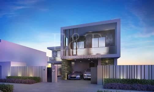 2 Bedroom Villa for Sale in Yas Island, Abu Dhabi - Original Price Large Upscale 2B YasAcres