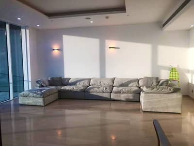 3 Bedroom Apartment for Rent in Palm Jumeirah, Dubai - 3BR Maid Study In Oceana Pacific For Rent