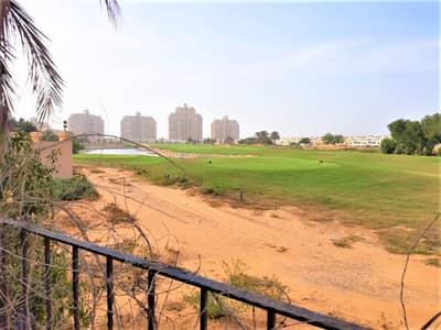 تاون هاوس في فلل الحمراء فيليج B قرية الحمراء 3 غرف 1050000 درهم - 4259333