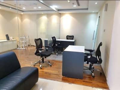 مکتب  للايجار في ديرة، دبي - مکتب في أبو هيل ديرة 3200 درهم - 4259383