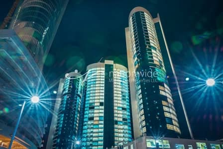 Studio for Sale in Al Reem Island, Abu Dhabi - A Unique Property That Is Worth The Price