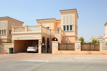 2 Bedroom Villa for Rent in Jumeirah Village Circle (JVC), Dubai - Grand 2Bedroom Villa in JVC