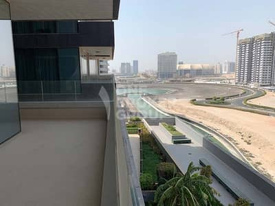 1 Bedroom Flat for Sale in Dubai Sports City, Dubai - Vacant | Brand New | Fully Furnished |Canal Views