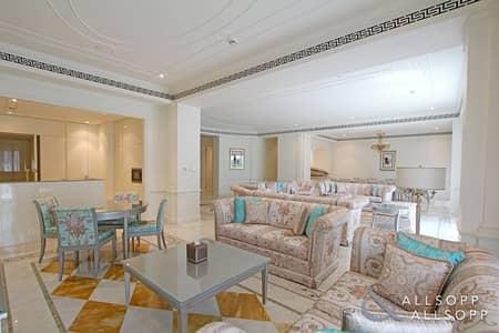 فلیٹ 3 غرفة نوم للايجار في القرية التراثية، دبي - Private Pool | Furnished | Three Bedroom