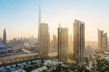 4 Bedroom Flat for Sale in Downtown Dubai, Dubai - Luuxury 4 Bedroom Apartment in Downtown Views