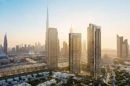 فلیٹ 4 غرف نوم للبيع في وسط مدينة دبي، دبي - Luuxury 4 Bedroom Apartment in Downtown Views