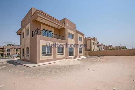 5 Bedroom Villa for Rent in Dubailand, Dubai - Huge | Open Plan | Vacant | Golf Course View