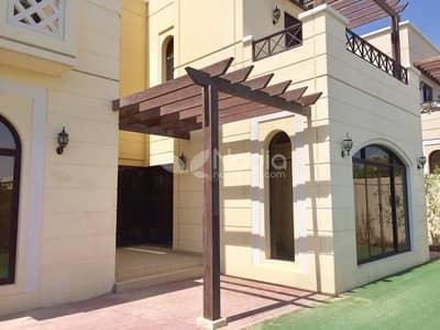 4BR + M| Type A Villa |Naseem | Mudon | Dubailand