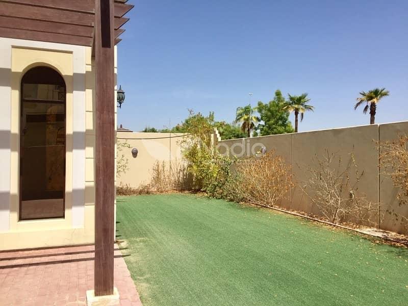 2 4BR + M| Type A Villa |Naseem | Mudon | Dubailand
