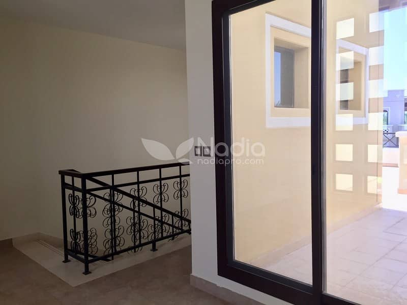 17 4BR + M| Type A Villa |Naseem | Mudon | Dubailand