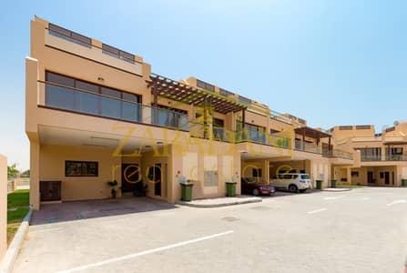 تاون هاوس 4 غرفة نوم للايجار في جزر جميرا، دبي - 4 BR TOWNHOUSE / JUMEIRAH ISLAND