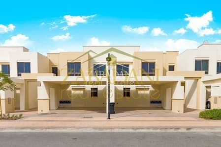 3 Bedroom Townhouse for Rent in Town Square, Dubai - 3 BEDROOM TYPE 5 IN HAYAT TOWNHOUSES