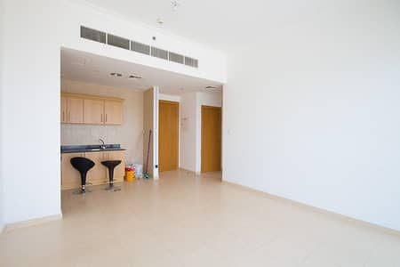 Large 1 Bed   Creek View   High Floor   Vacant