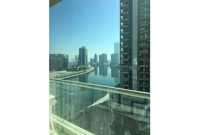 7 Large 1 Bed   Creek View   High Floor   Vacant
