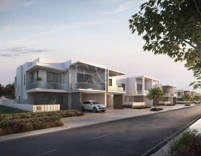 فیلا 3 غرفة نوم للبيع في جزيرة ياس، أبوظبي - Amazing Location - Single Row I  Call & Own It Now