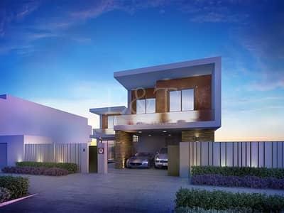 فیلا 4 غرفة نوم للبيع في جزيرة ياس، أبوظبي - Prime Location  I 0 ADM & Service charge for 3 Yrs